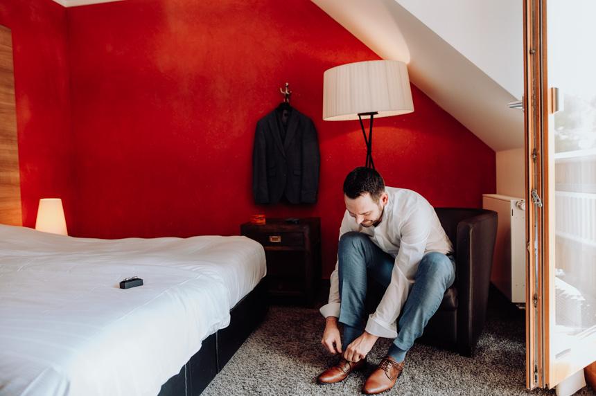 Getting-ready-klosterhotel-marienhoeh-langweiler