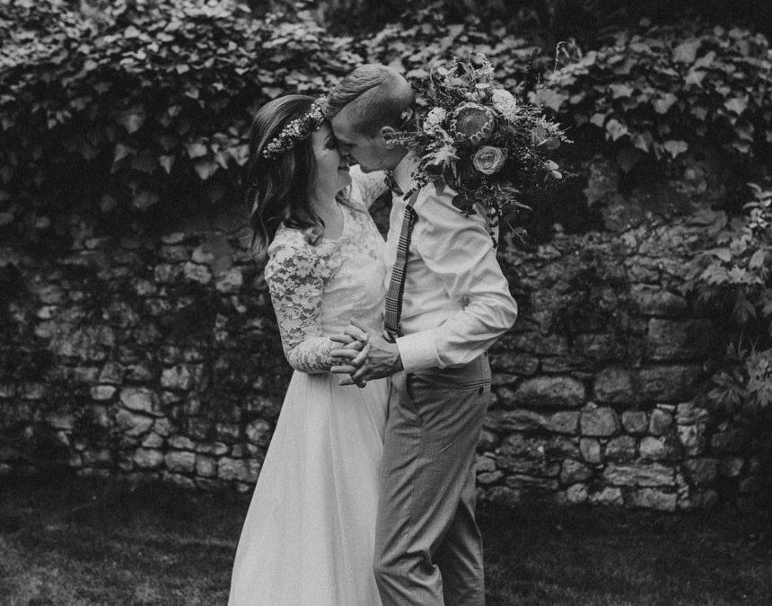 Hochzeit im Boudier Koeller.