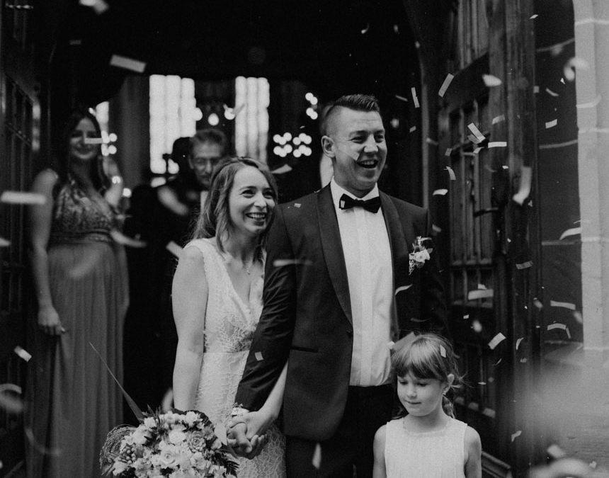Unterhaltungsideen auf einer Hochzeit für eure Gäste.